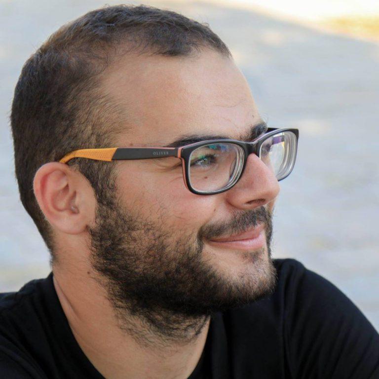 Constantinos Christou